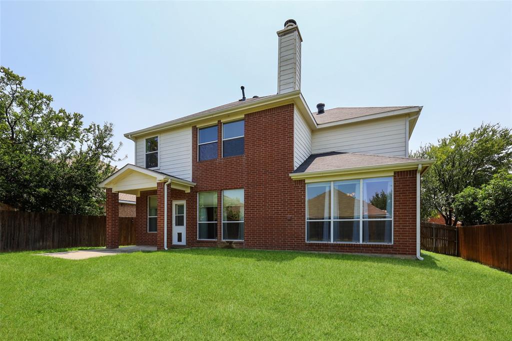 Sold Property   1009 Broken Spoke Drive Little Elm, Texas 75068 32