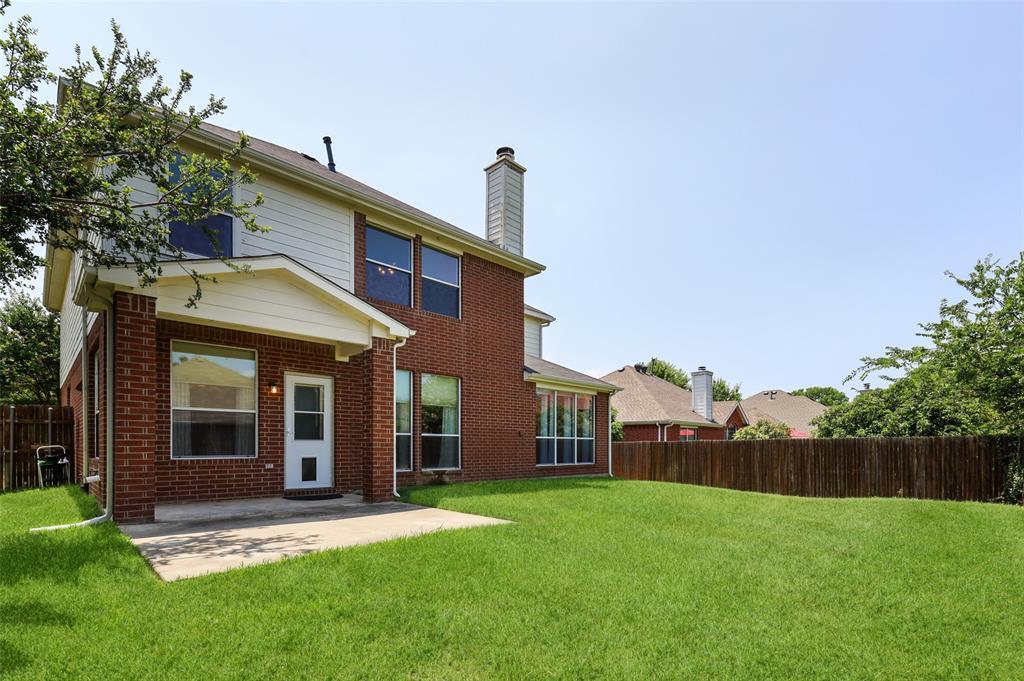 Sold Property   1009 Broken Spoke Drive Little Elm, Texas 75068 33
