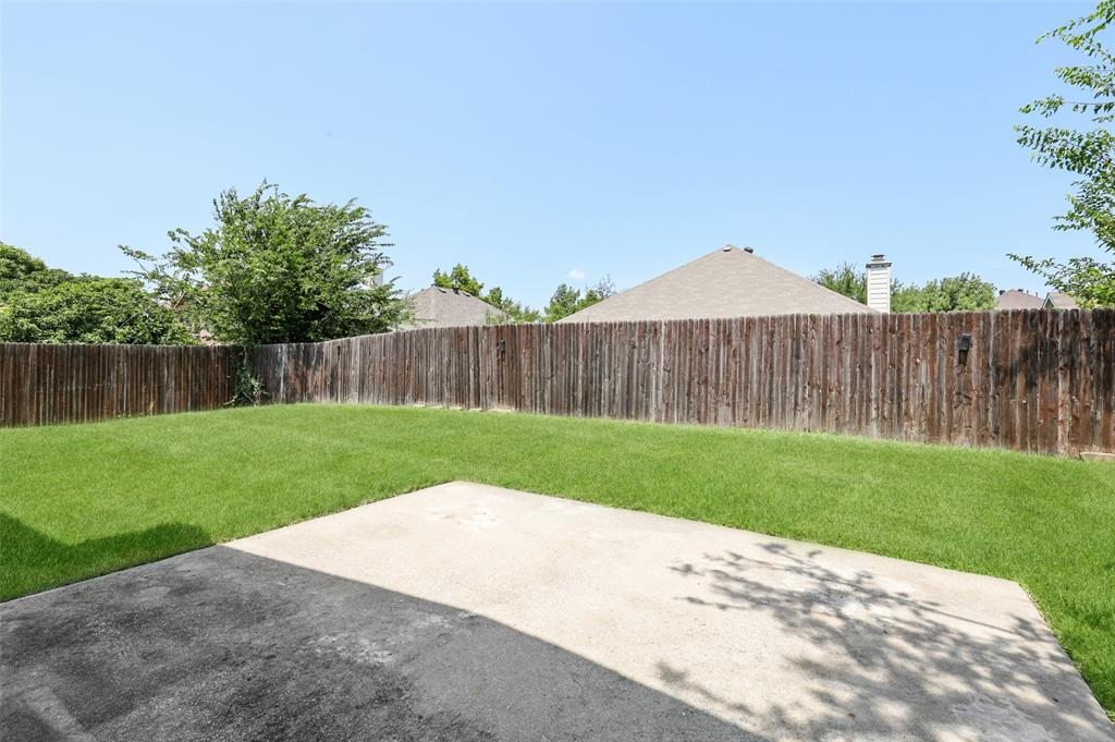 Sold Property   1009 Broken Spoke Drive Little Elm, Texas 75068 34