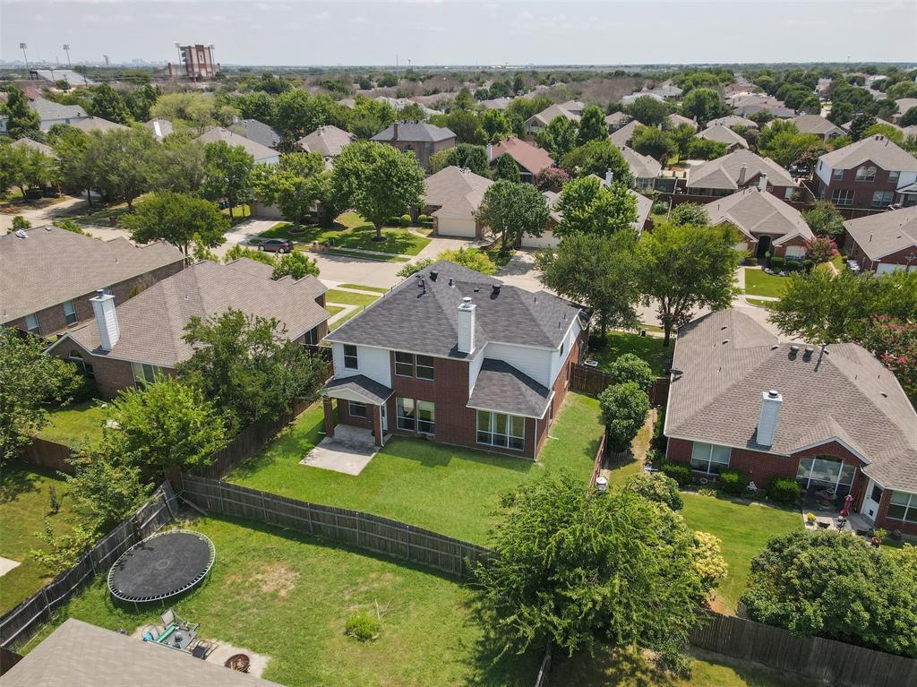 Sold Property   1009 Broken Spoke Drive Little Elm, Texas 75068 36