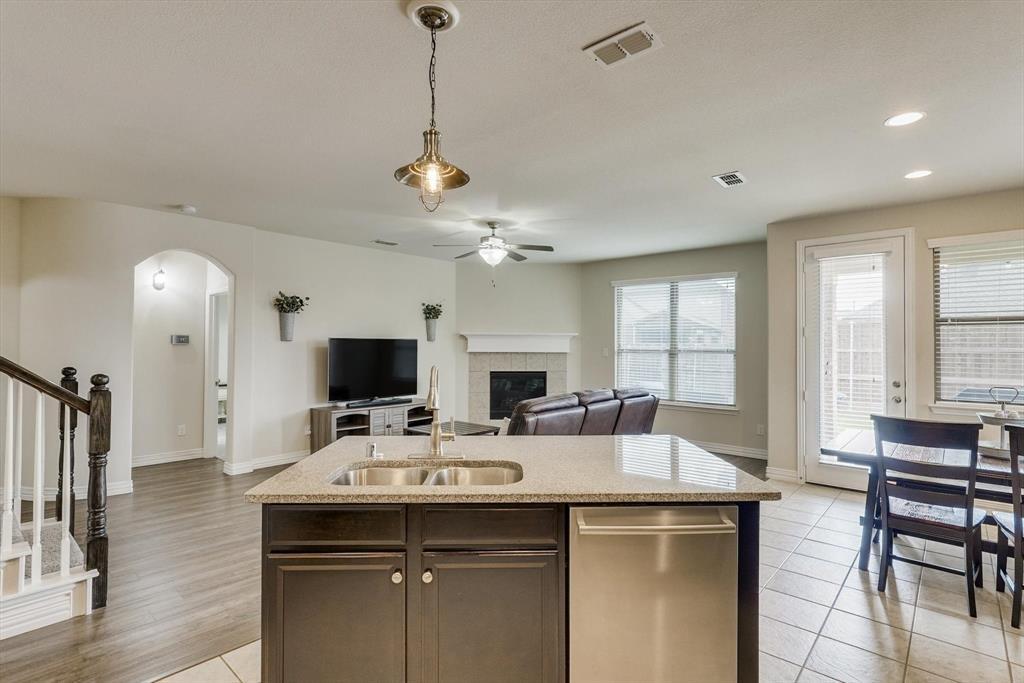 Sold Property | 2920 Blue Lake Drive Little Elm, Texas 75068 17