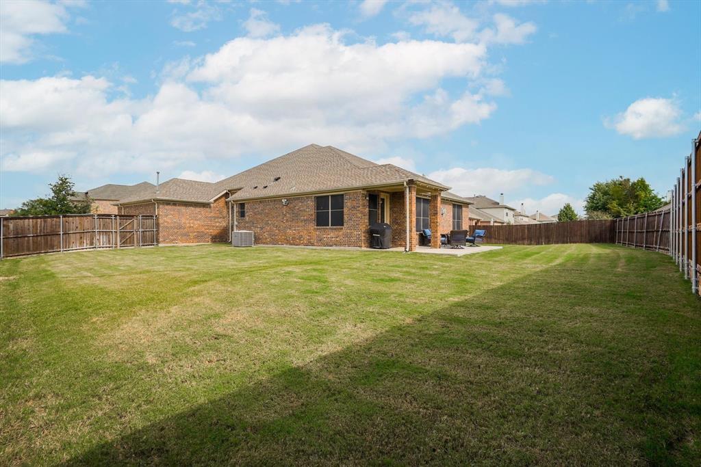 Sold Property | 2920 Blue Lake Drive Little Elm, Texas 75068 32