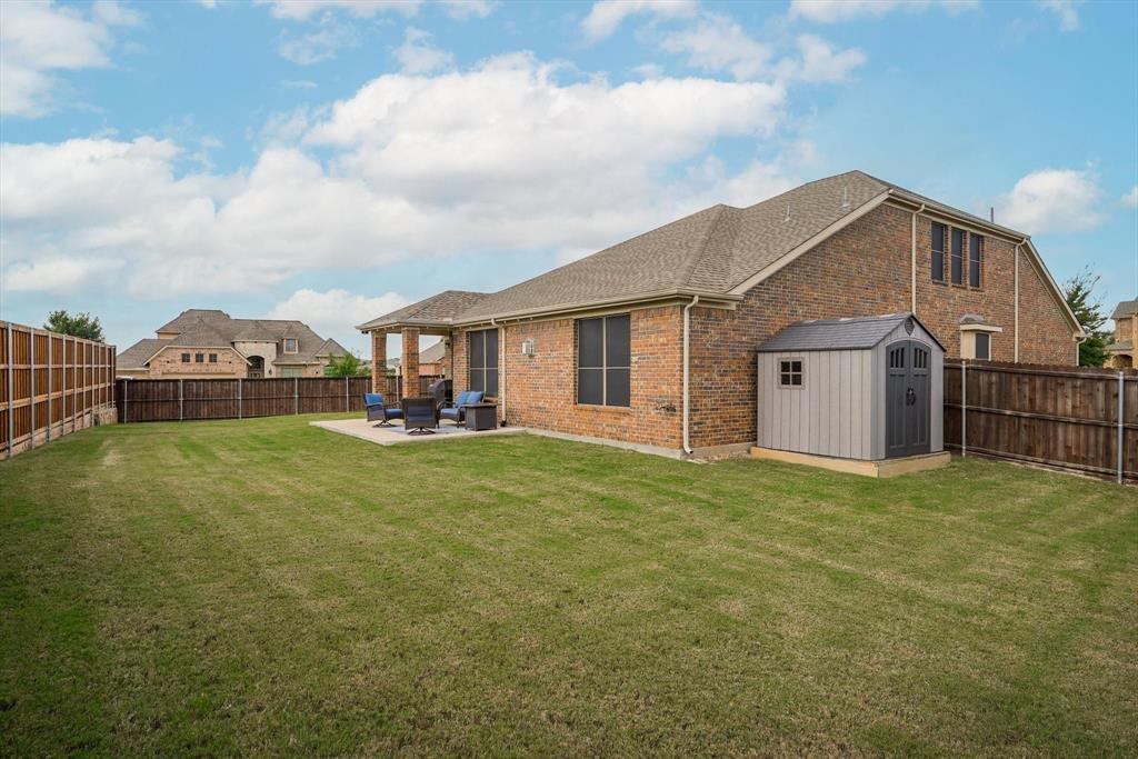 Sold Property | 2920 Blue Lake Drive Little Elm, Texas 75068 33