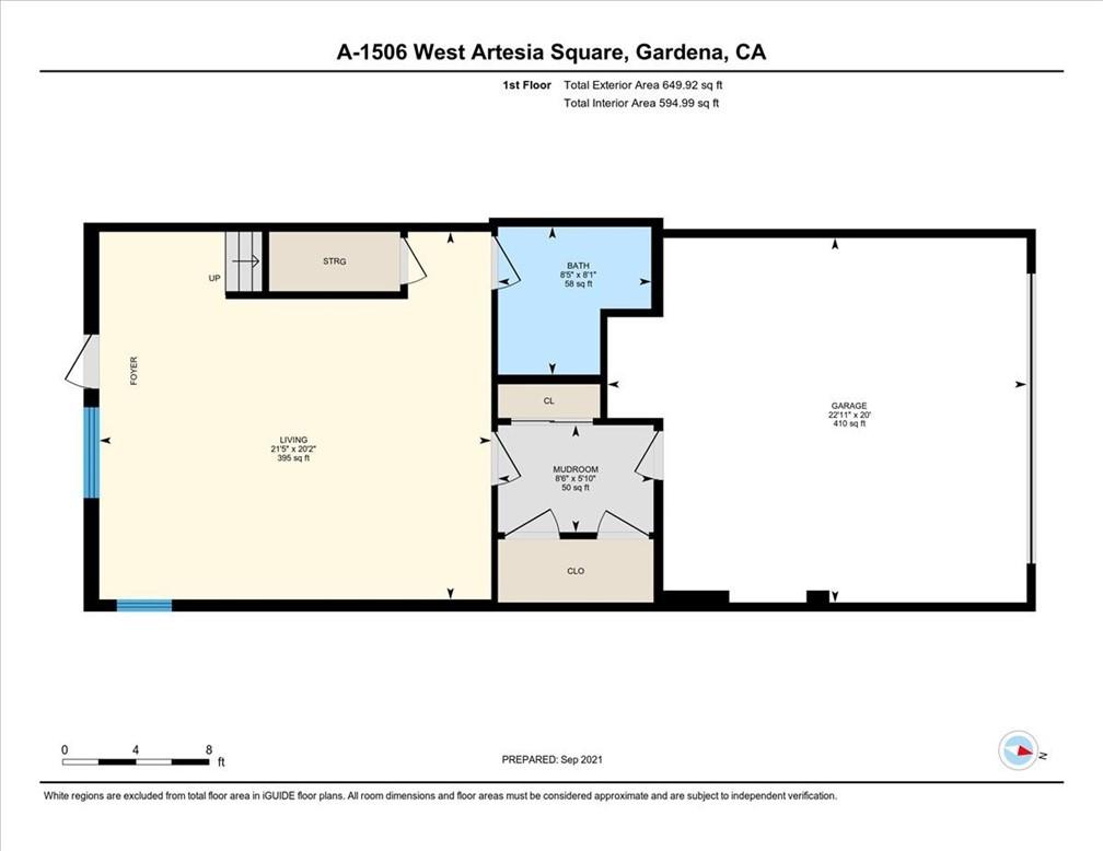 Active | 1506 W Artesia #A Gardena, CA 90248 56