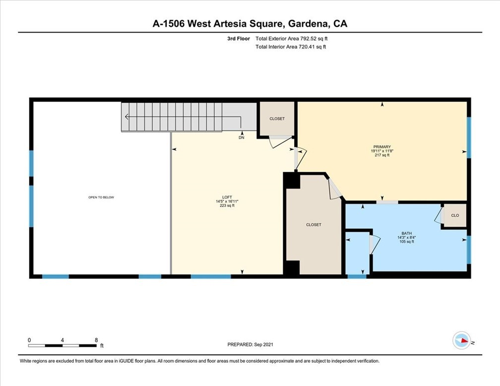 Active | 1506 W Artesia #A Gardena, CA 90248 58
