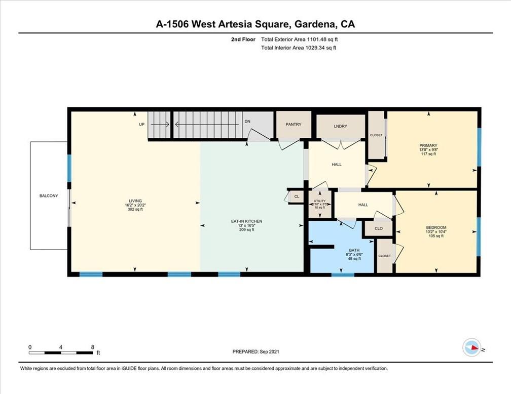 Active | 1506 W Artesia #A Gardena, CA 90248 57