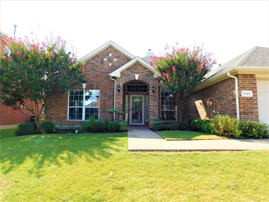 Sold Property | 2165 Kiowa Court Little Elm, Texas 75068 0