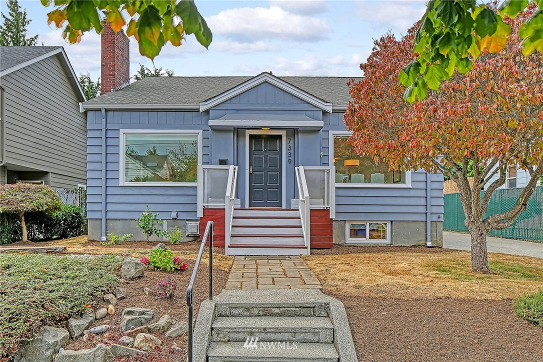 Sold Property | 7339 Mary Avenue NW Seattle, WA 98117 0