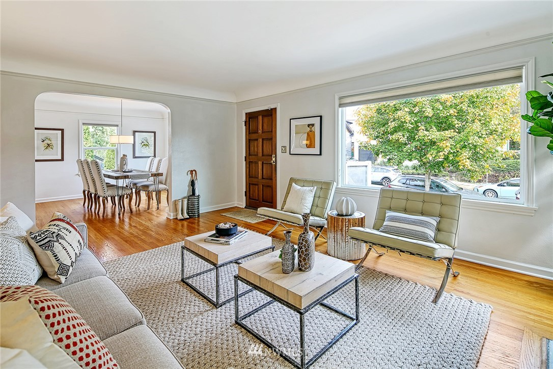 Sold Property | 7339 Mary Avenue NW Seattle, WA 98117 3