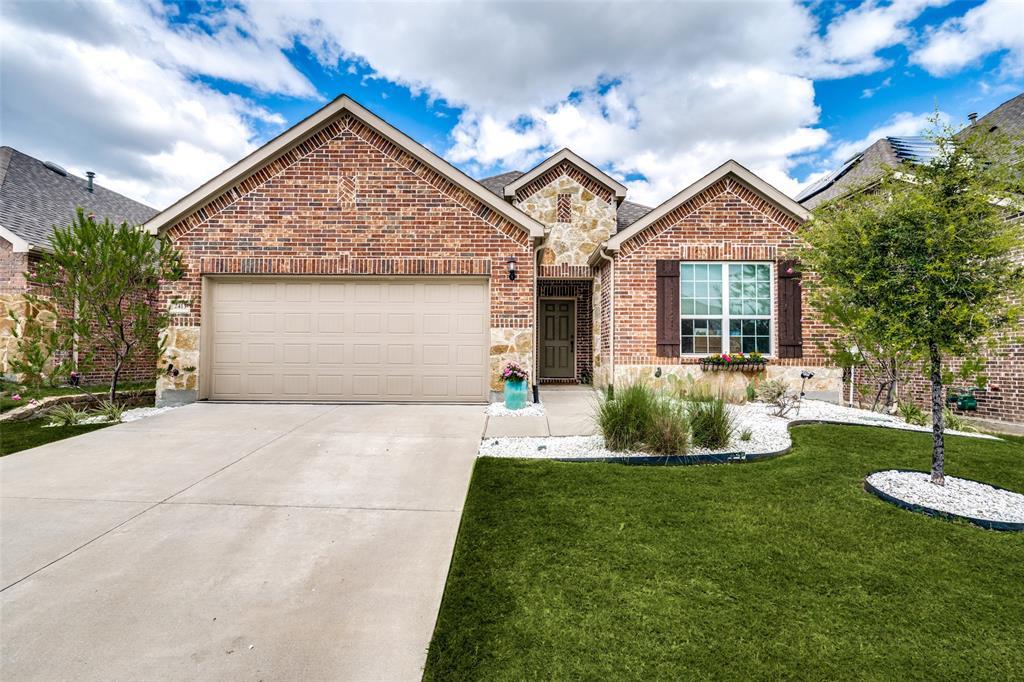 Sold Property   2413 LEEWARD Place Little Elm, Texas 75068 0