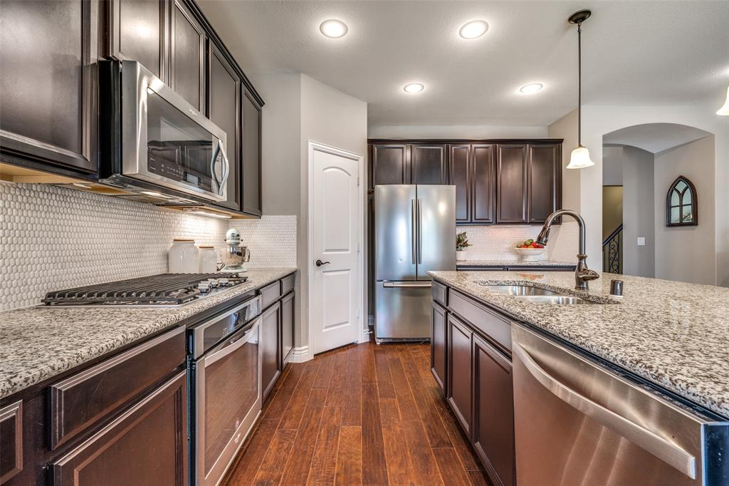 Sold Property   2413 LEEWARD Place Little Elm, Texas 75068 9