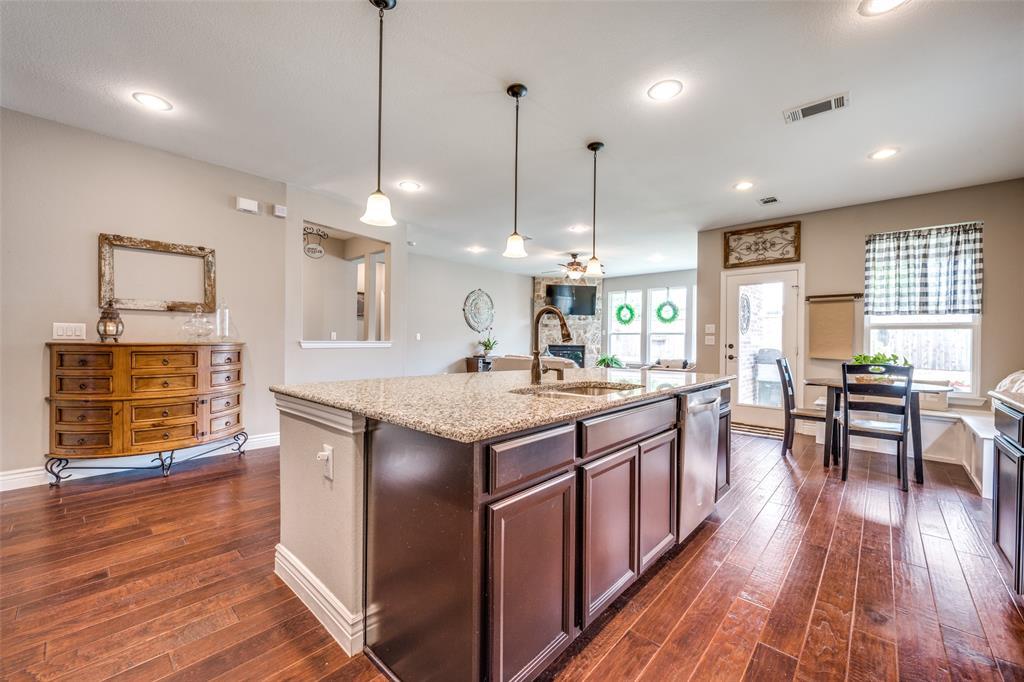 Sold Property   2413 LEEWARD Place Little Elm, Texas 75068 10
