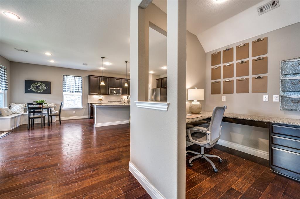 Sold Property   2413 LEEWARD Place Little Elm, Texas 75068 11