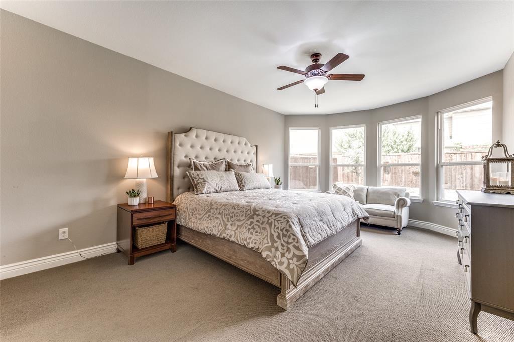 Sold Property   2413 LEEWARD Place Little Elm, Texas 75068 12