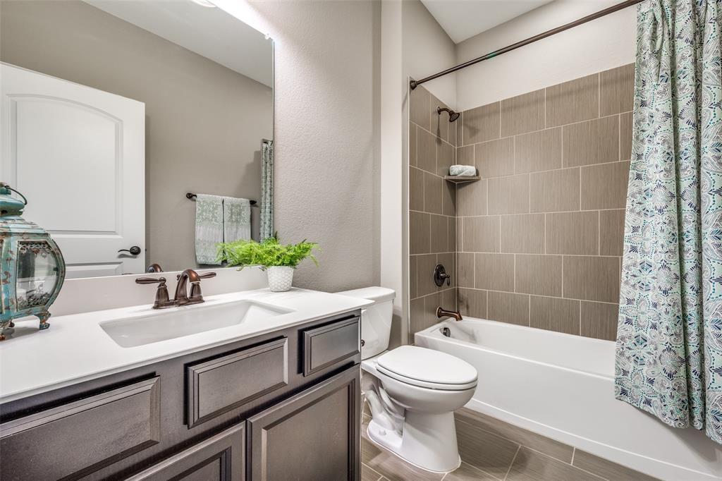 Sold Property   2413 LEEWARD Place Little Elm, Texas 75068 18