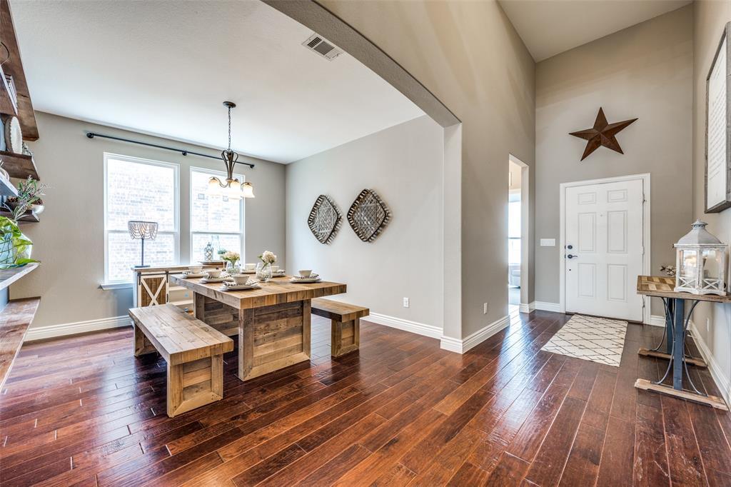 Sold Property   2413 LEEWARD Place Little Elm, Texas 75068 1