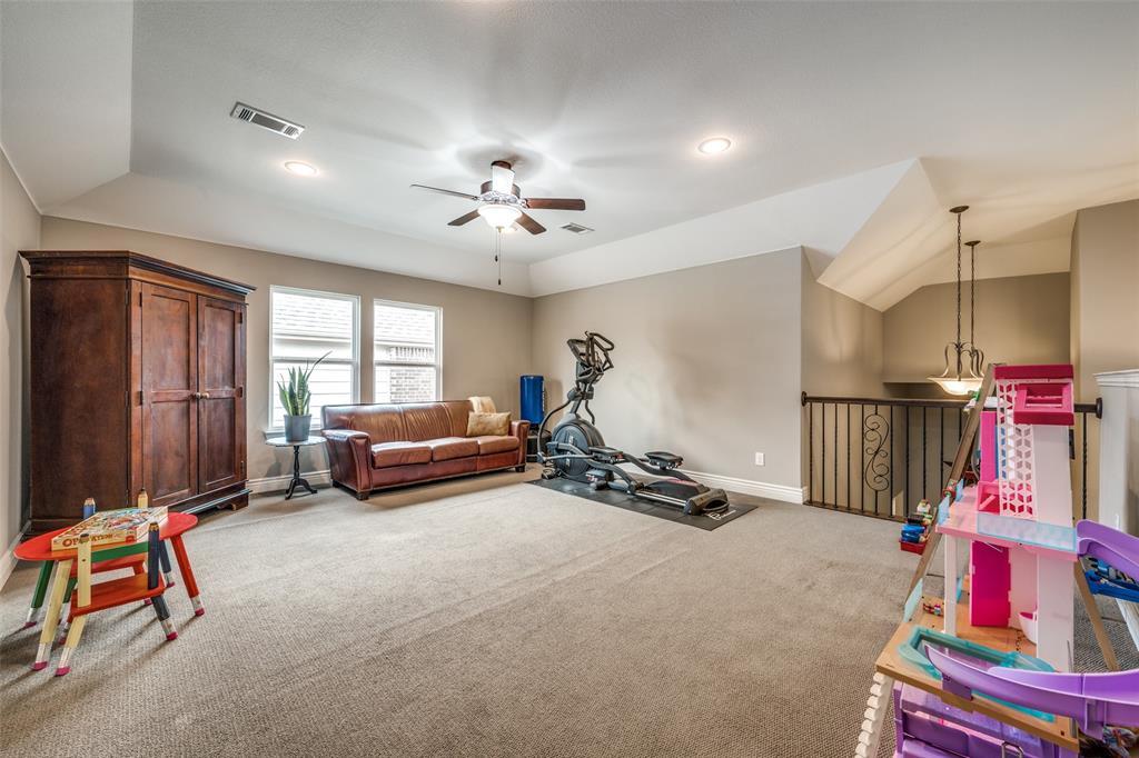 Sold Property   2413 LEEWARD Place Little Elm, Texas 75068 23
