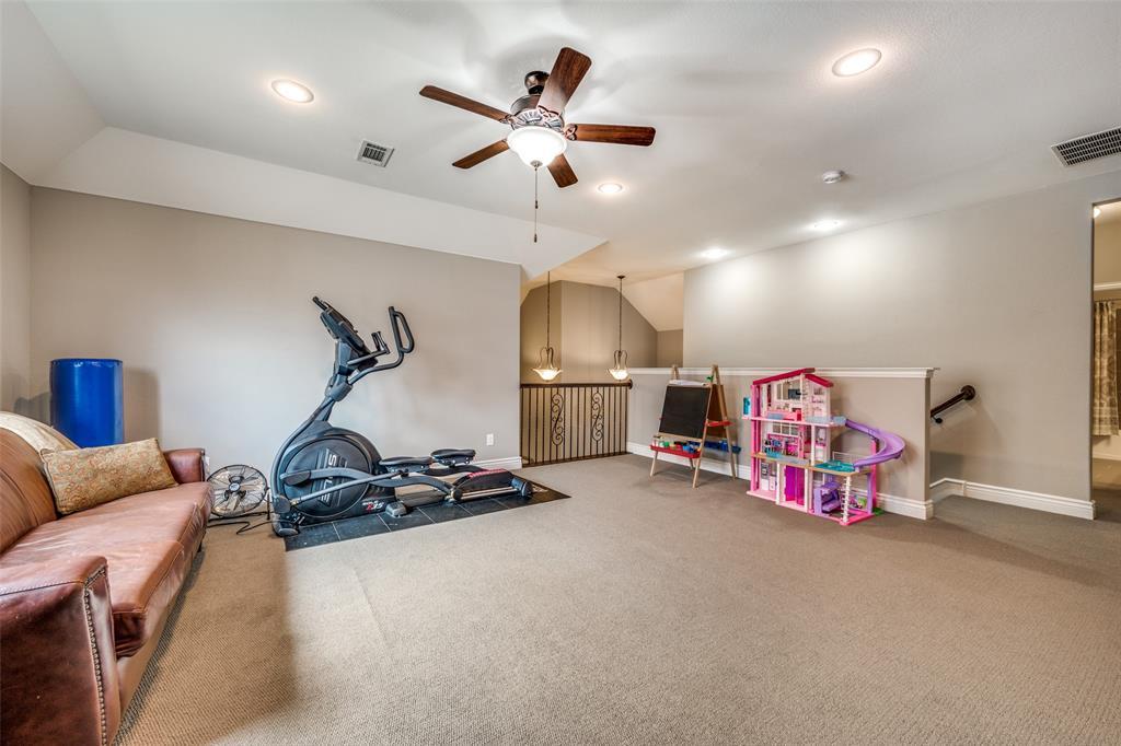 Sold Property   2413 LEEWARD Place Little Elm, Texas 75068 25
