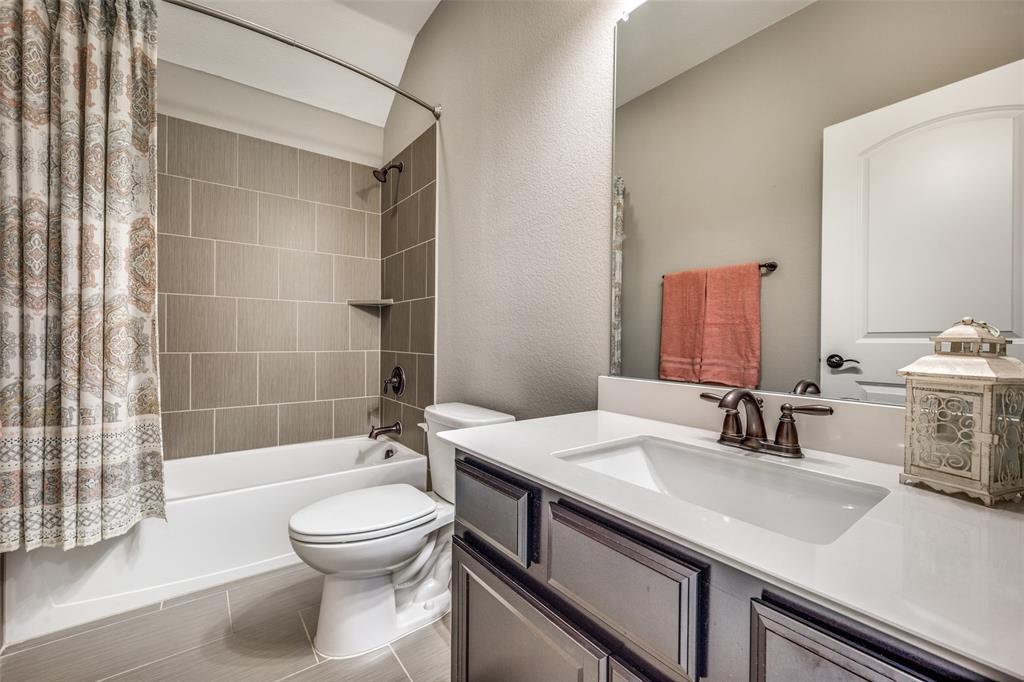 Sold Property   2413 LEEWARD Place Little Elm, Texas 75068 27