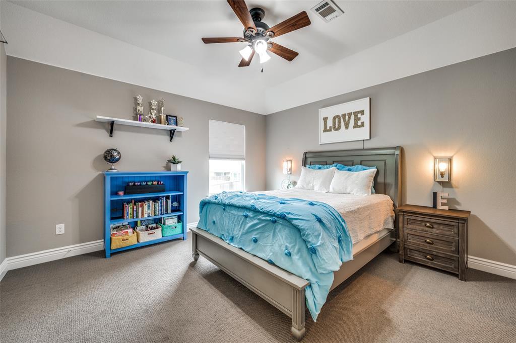 Sold Property   2413 LEEWARD Place Little Elm, Texas 75068 28