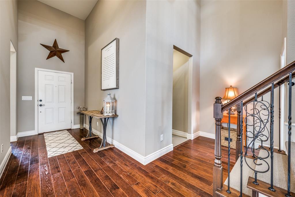 Sold Property   2413 LEEWARD Place Little Elm, Texas 75068 2