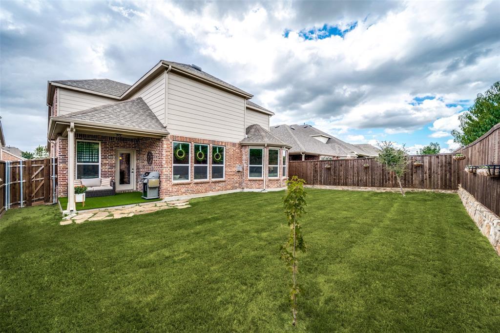 Sold Property   2413 LEEWARD Place Little Elm, Texas 75068 29