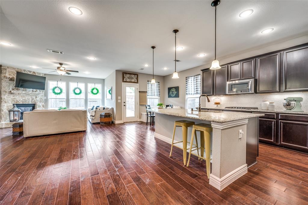 Sold Property   2413 LEEWARD Place Little Elm, Texas 75068 3