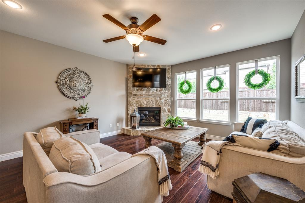 Sold Property   2413 LEEWARD Place Little Elm, Texas 75068 4