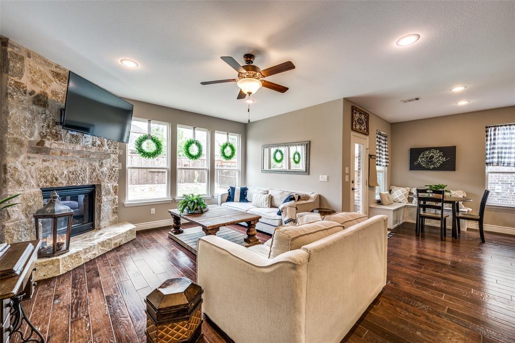 Sold Property   2413 LEEWARD Place Little Elm, Texas 75068 5