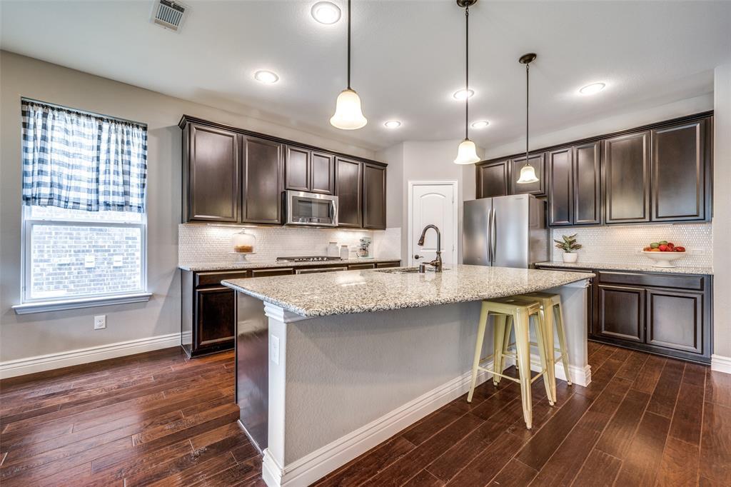 Sold Property   2413 LEEWARD Place Little Elm, Texas 75068 8