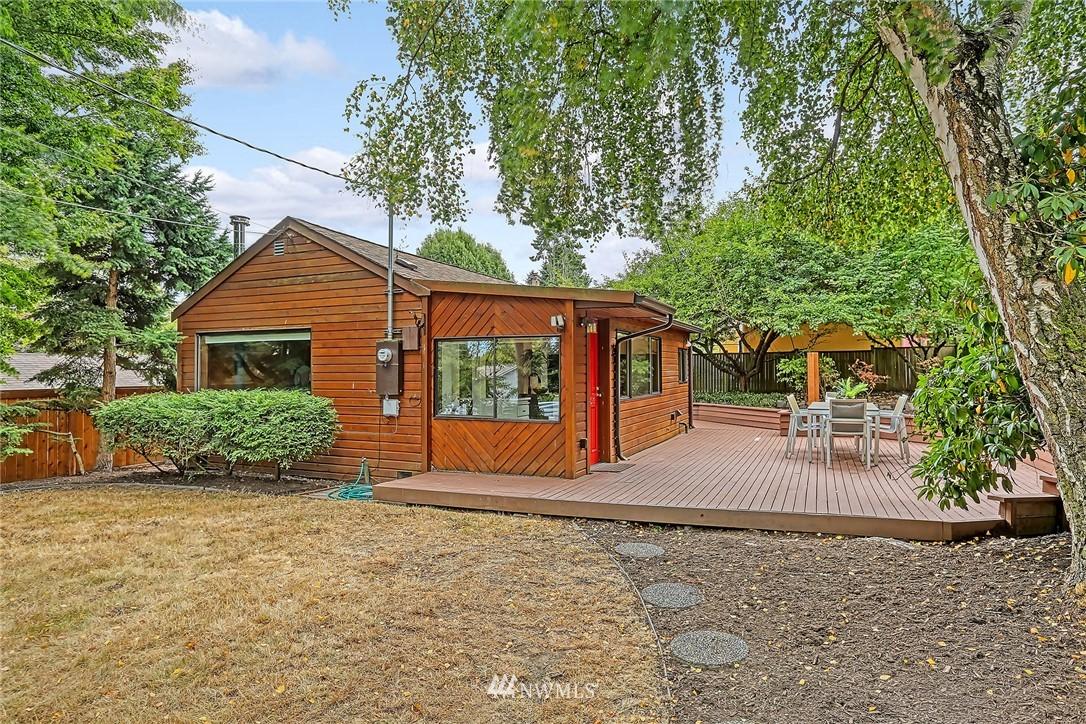 Sold Property | 627 NW 88th St Seattle, WA 98117 0