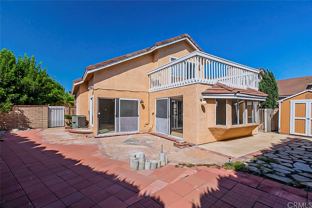 Active | 6701 Ranchwood Avenue Chino Hills, CA 91709 4