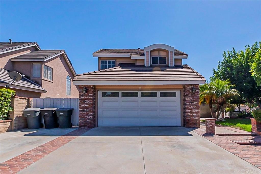 Active | 6701 Ranchwood Avenue Chino Hills, CA 91709 0