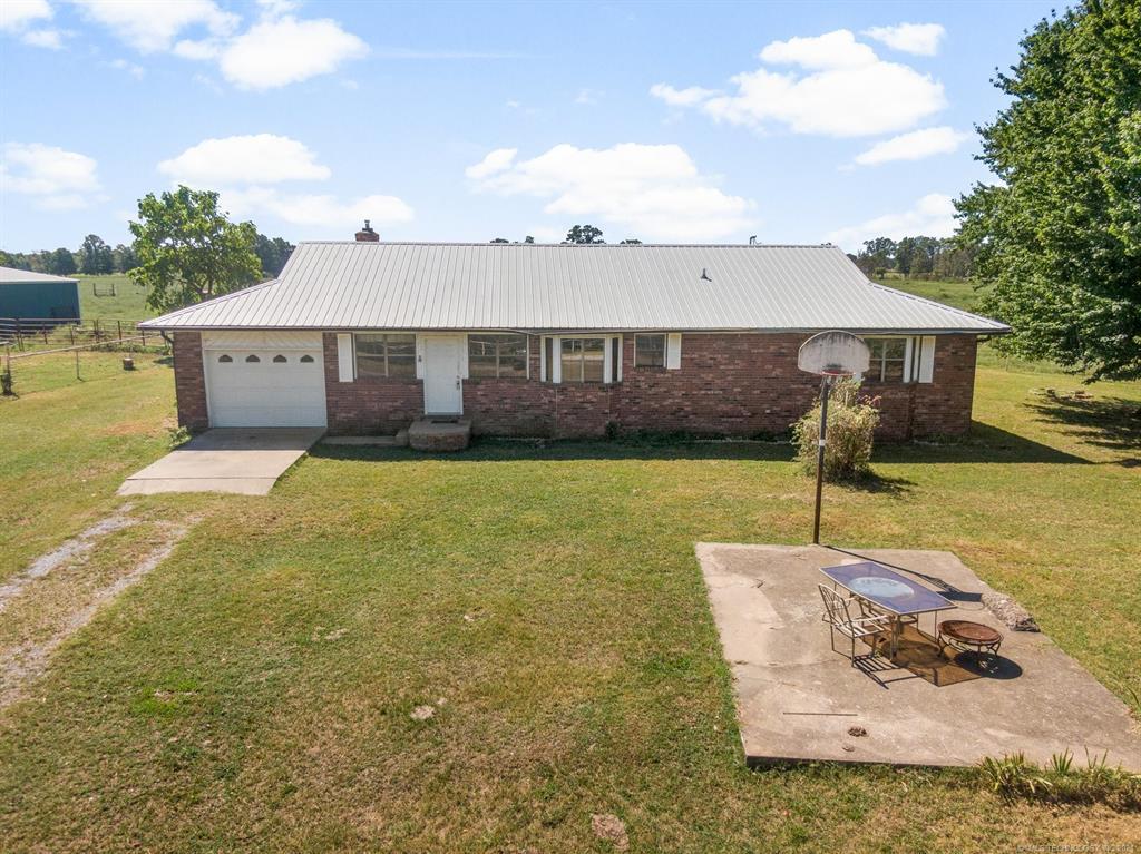Active | 7865 E Hwy 412 Rose, Oklahoma 74368 1