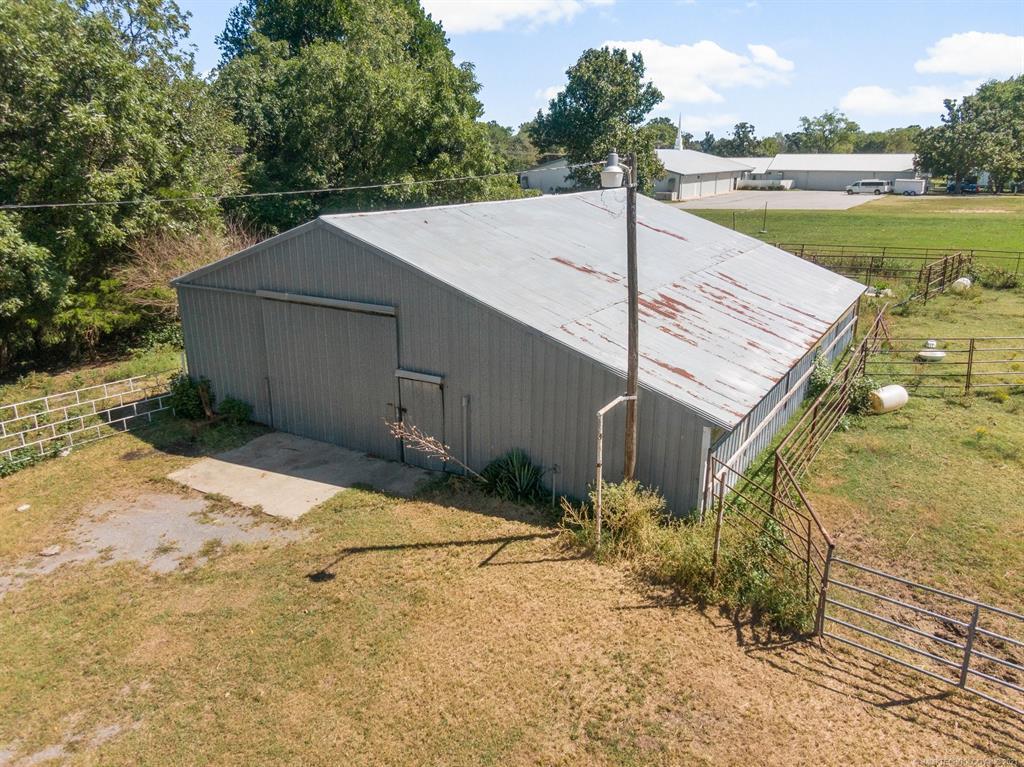 Active | 7865 E Hwy 412 Rose, Oklahoma 74368 4