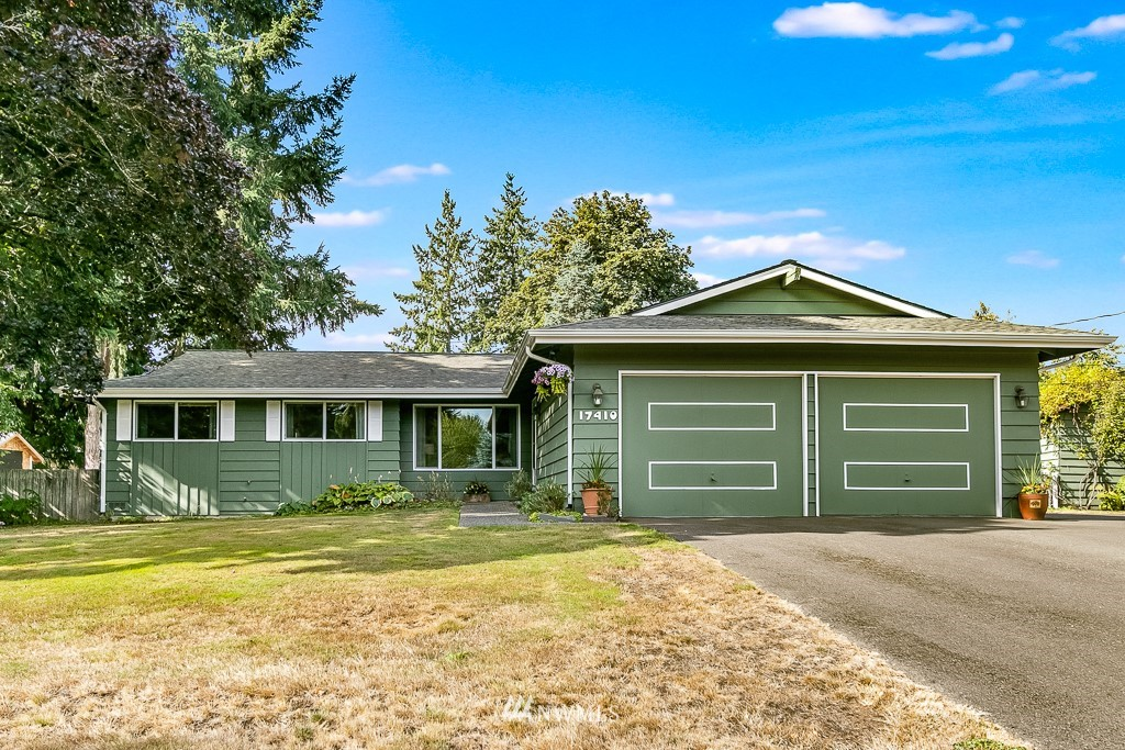 Pending Inspection | 17410 Clover Road Bothell, WA 98012 0