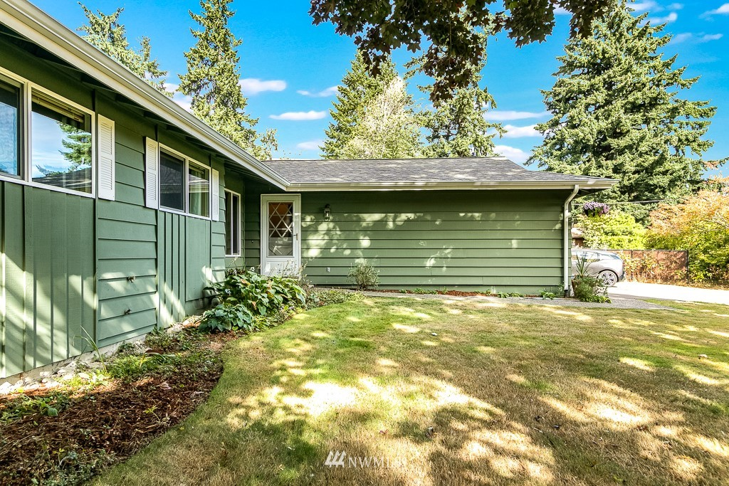 Pending Inspection | 17410 Clover Road Bothell, WA 98012 1