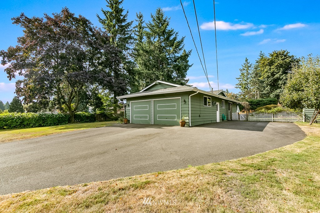 Pending Inspection | 17410 Clover Road Bothell, WA 98012 2