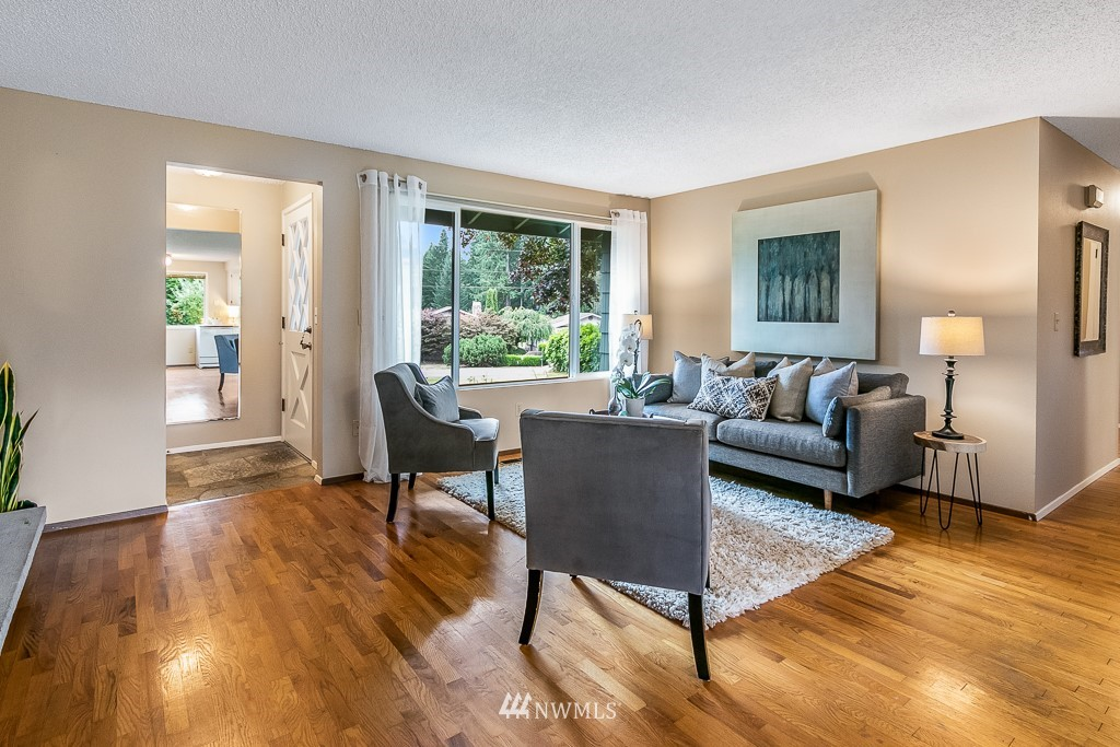 Pending Inspection | 17410 Clover Road Bothell, WA 98012 3