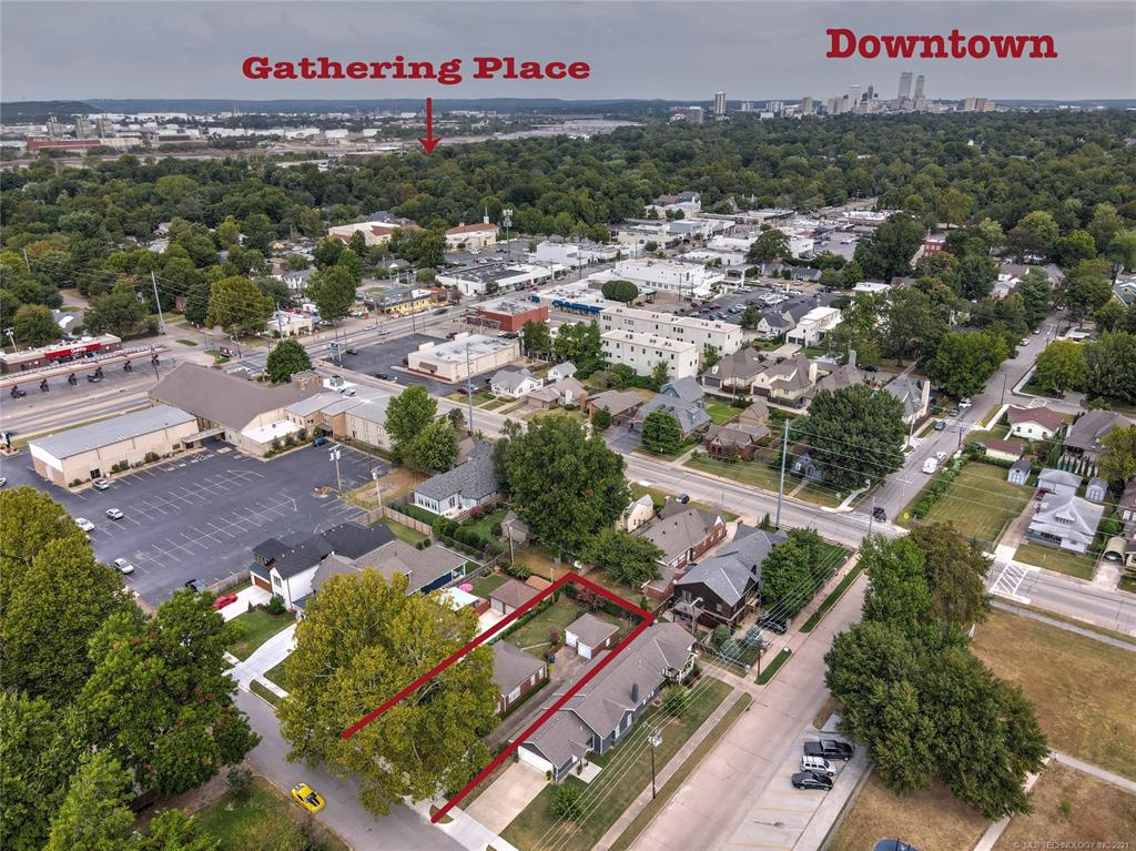 Active   1339 E 36th Place Tulsa, Oklahoma 74105 38