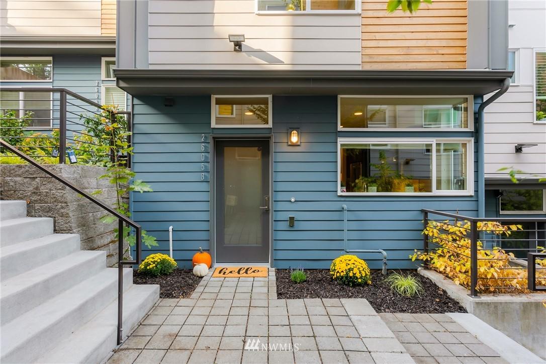 Sold Property | 2605 22nd Avenue W #B Seattle, WA 98199 1