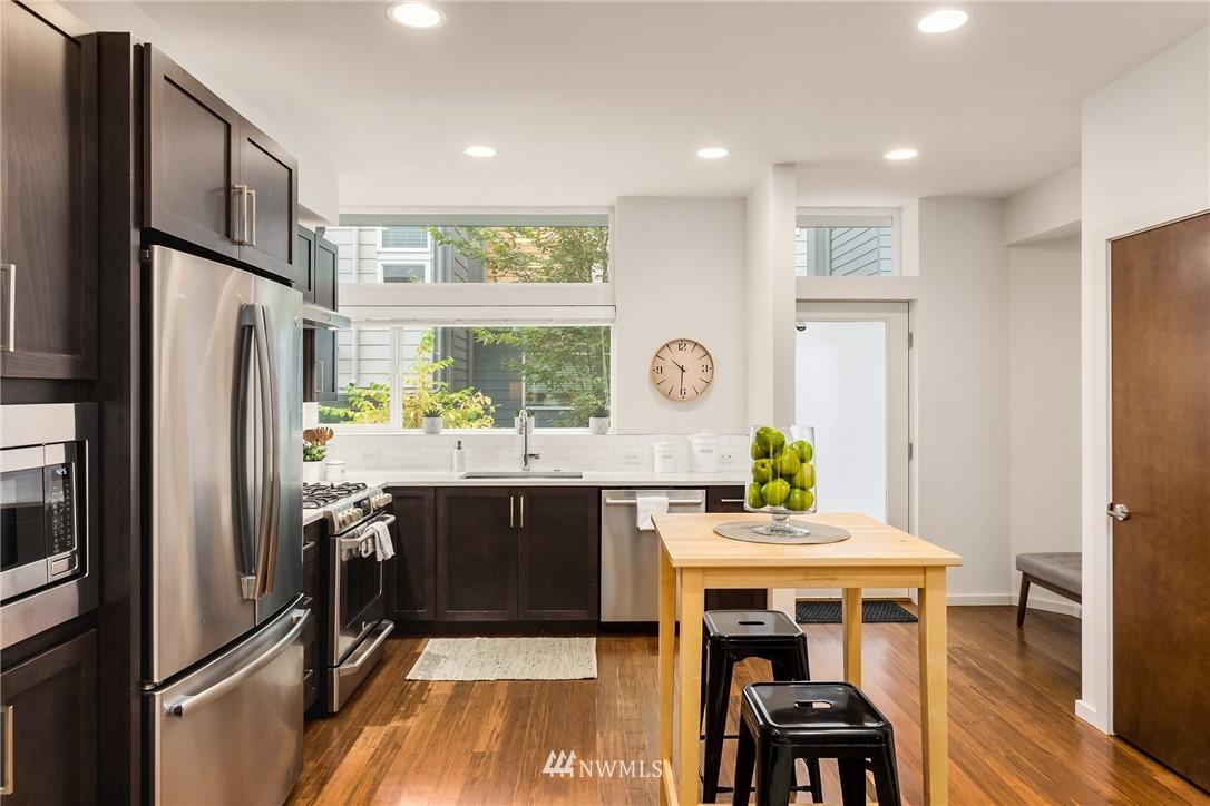Sold Property | 2605 22nd Avenue W #B Seattle, WA 98199 2