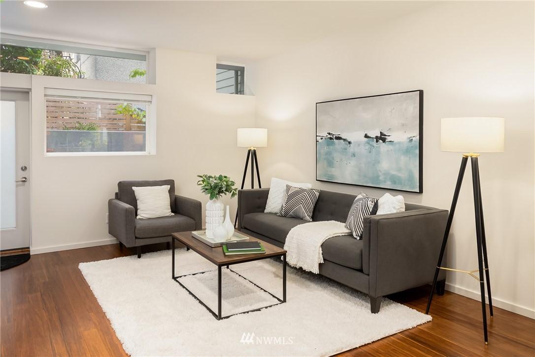 Sold Property | 2605 22nd Avenue W #B Seattle, WA 98199 9