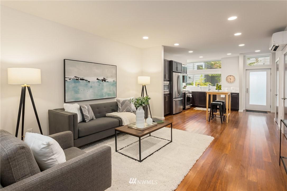 Sold Property | 2605 22nd Avenue W #B Seattle, WA 98199 10