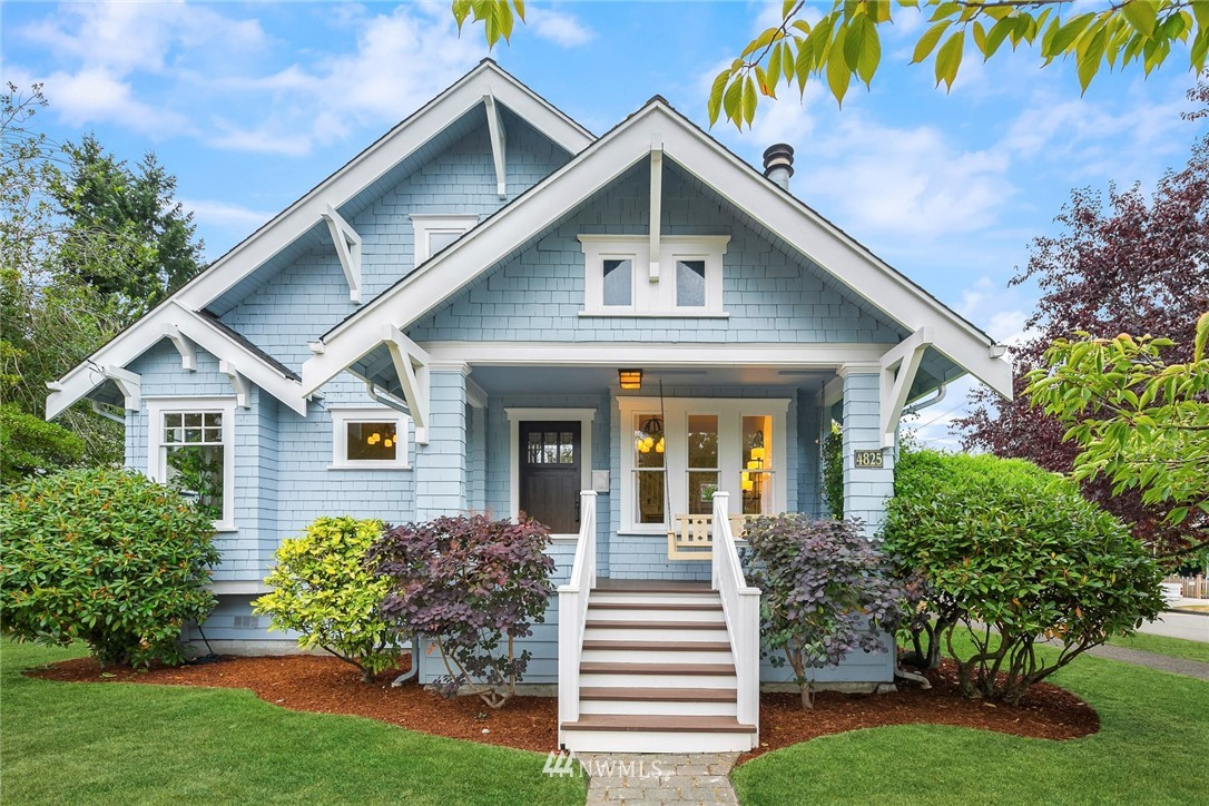 Sold Property | 4825 SW Dawson Street Seattle, WA 98136 0