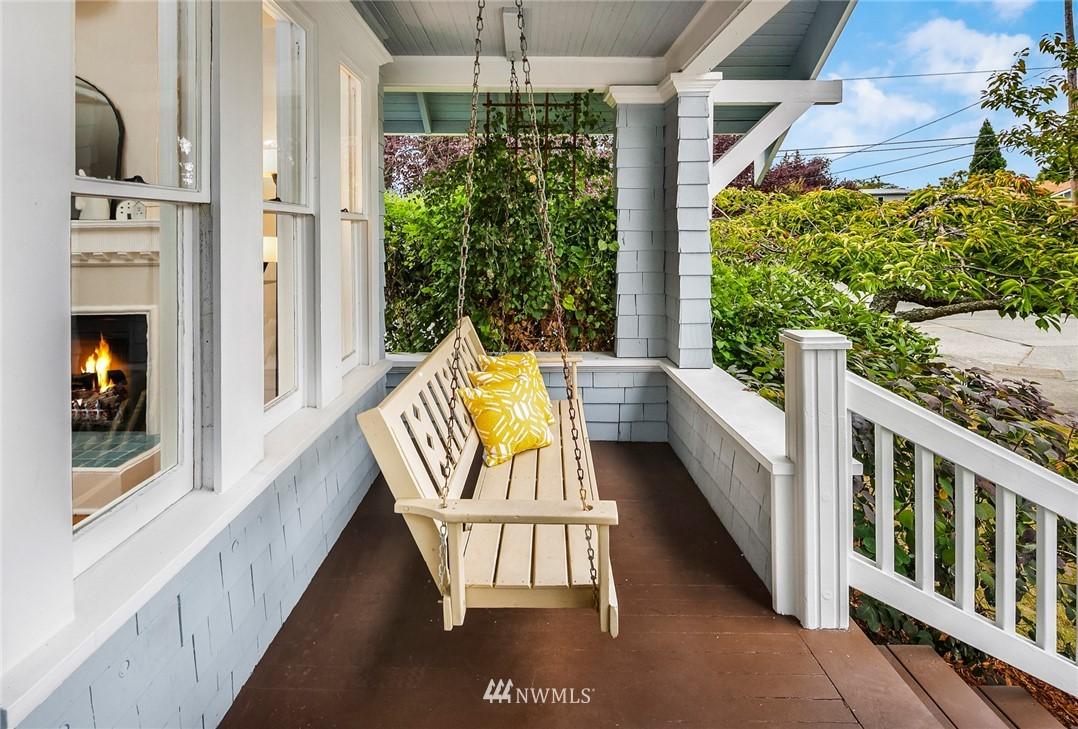 Sold Property | 4825 SW Dawson Street Seattle, WA 98136 3