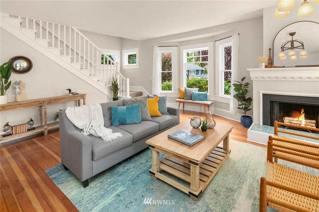 Sold Property | 4825 SW Dawson Street Seattle, WA 98136 4