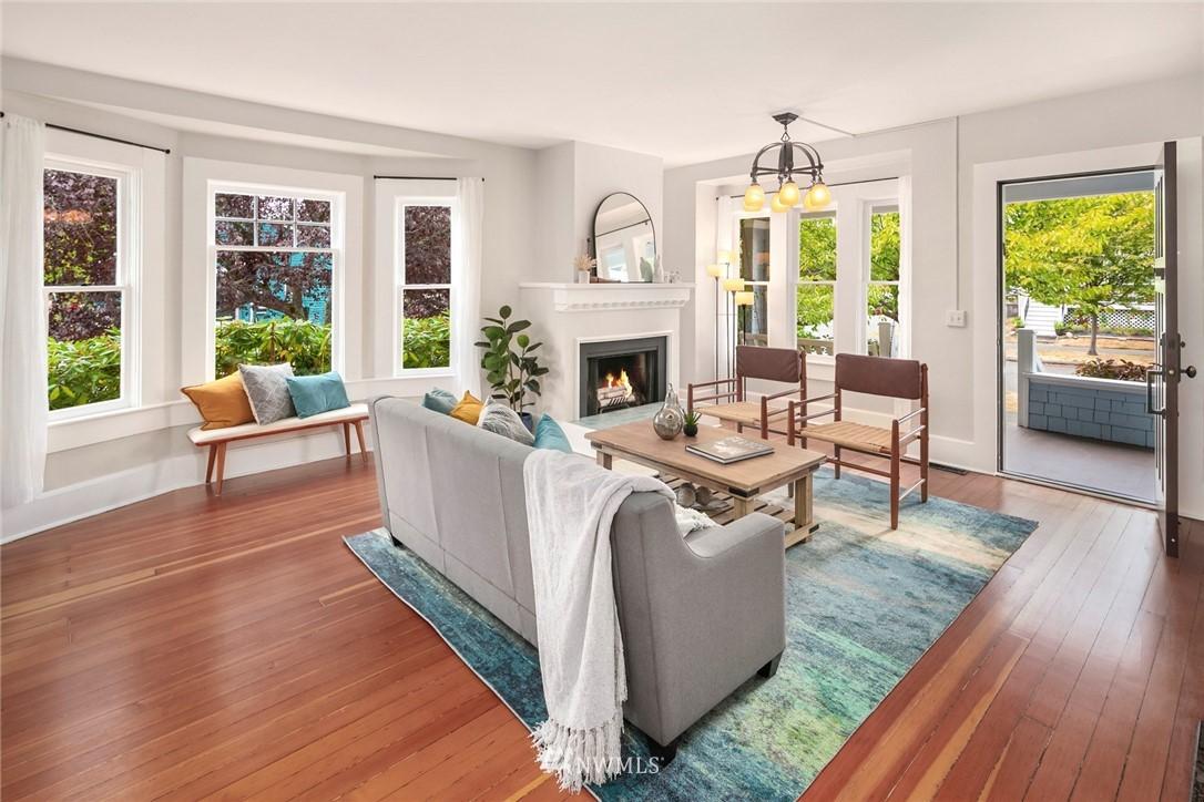 Sold Property | 4825 SW Dawson Street Seattle, WA 98136 5