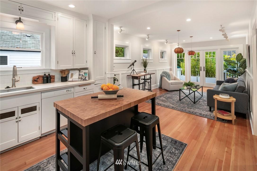 Sold Property | 4825 SW Dawson Street Seattle, WA 98136 9