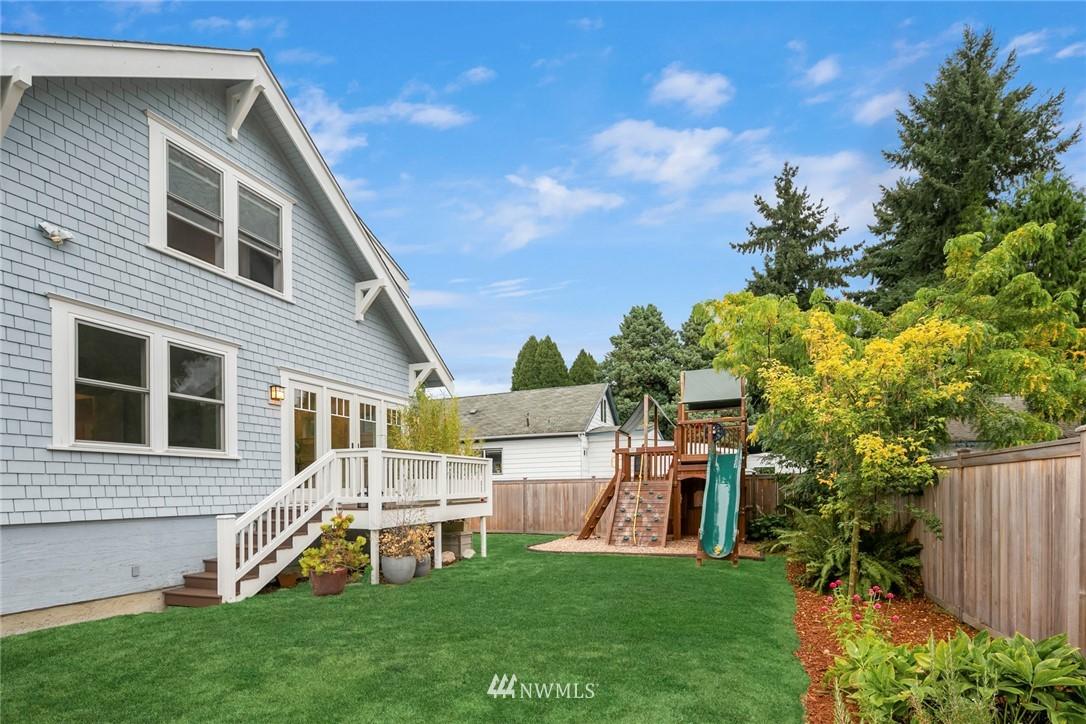 Sold Property | 4825 SW Dawson Street Seattle, WA 98136 25